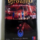 DVD Giróvago