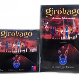 DVD + CD Giróvago