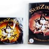 DVD + CD SubZirko