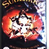 DVD SubZirKo