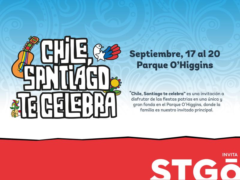 Invitacion Stgo te celebra