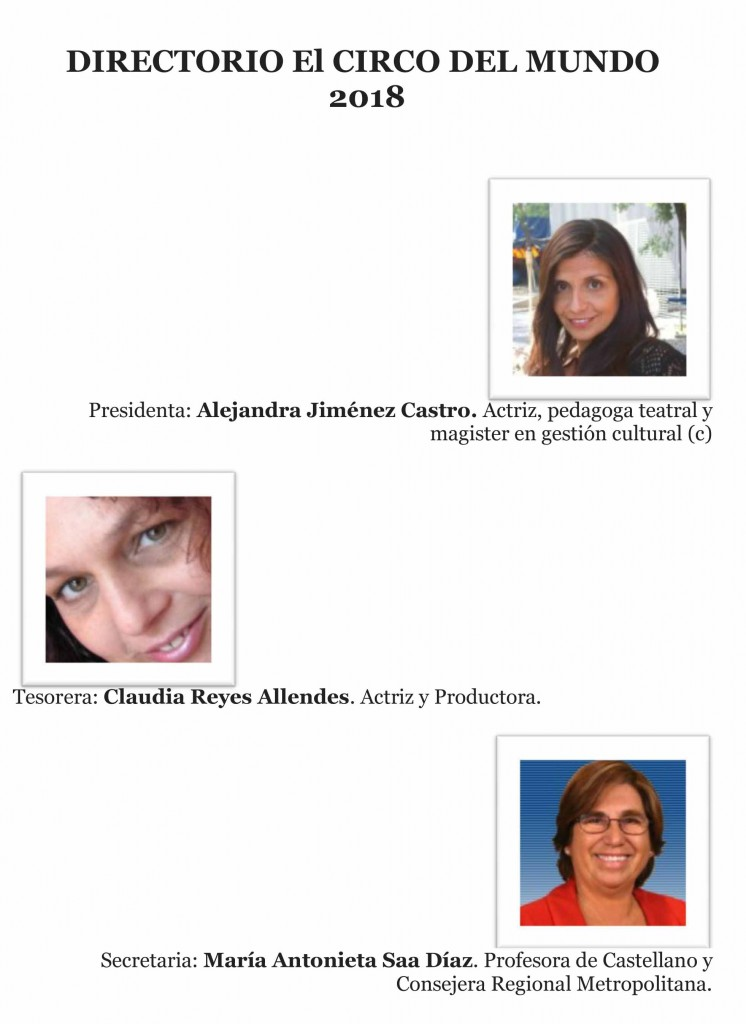 DIRECTORIO El CIRCO DEL MUNDO_1-1