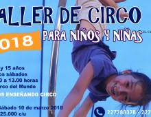 TALLER NIÑOS Y NIÑAS MARZO 2018_con Oscar y alanaREC